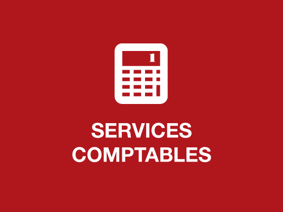 Services COMPTABLES